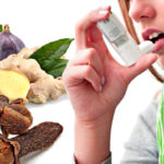 Best Natural Tips and Foods to Cure Asthma