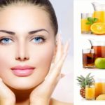 Best Homemade Drinks for Beautiful Skin