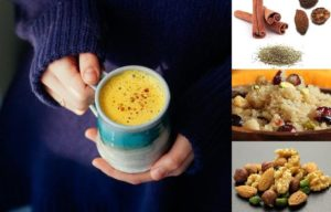 Traditional Foods to Recover after an Abortion