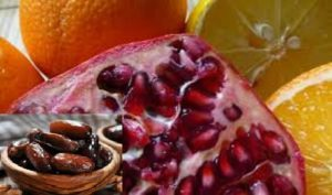 Best Fruits to Recover after an Abortion