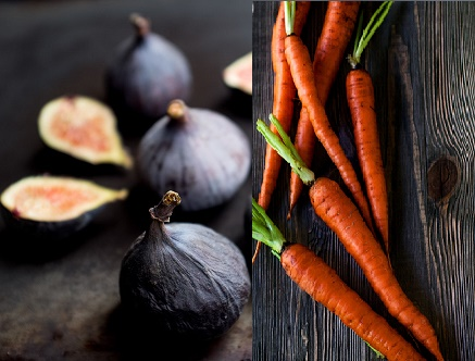 Figs and Carrots for Warts