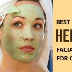 Best Herbal Facial for Oily Skin