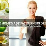 Best Natural Homemade Drinks for Weight Loss