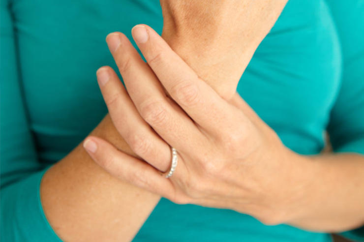Best Natural Tips and Remedies for Arthritis