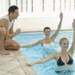 Best Swimming Pool Exercises to Burn Calories